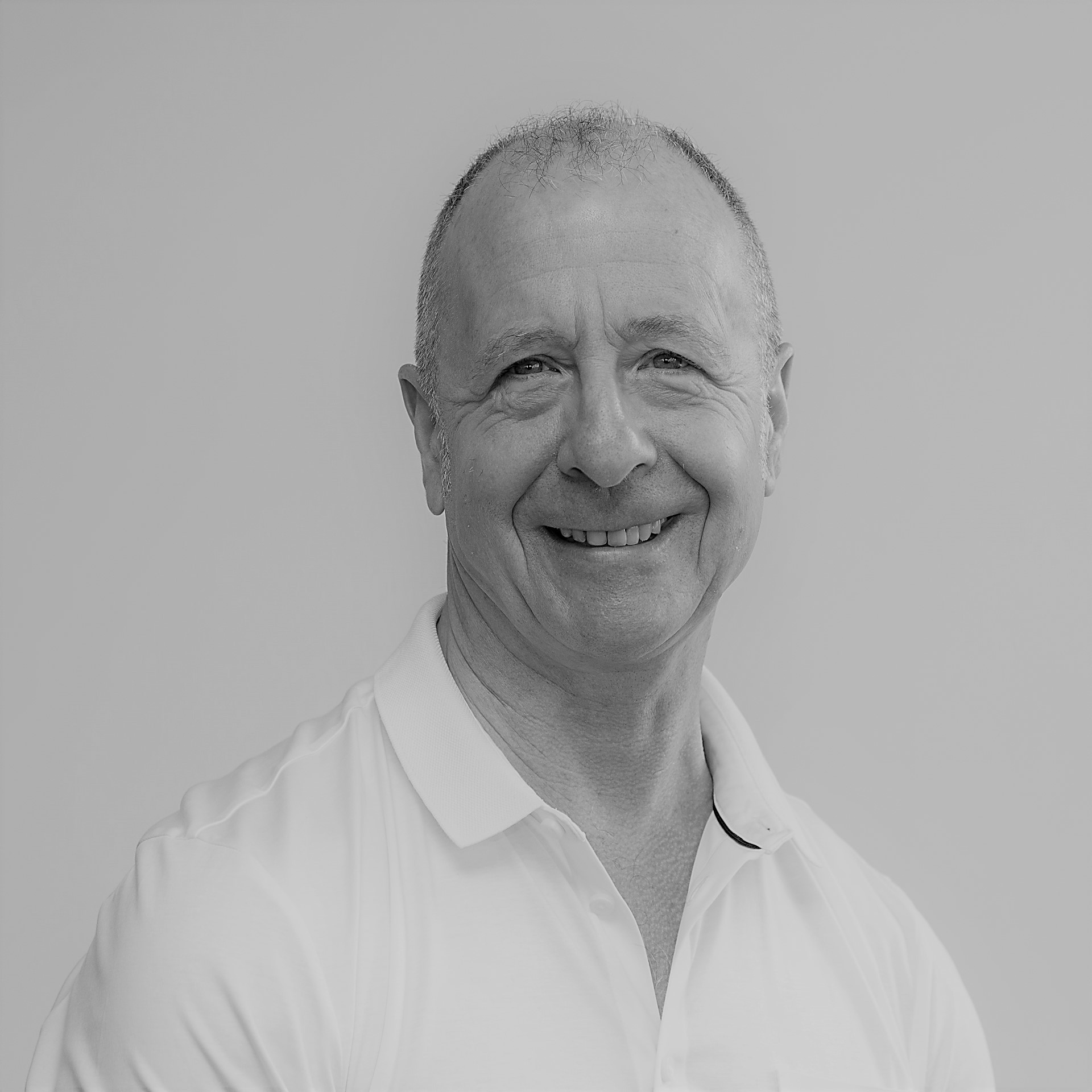 Ian Cohen - Sales and Marketing Director