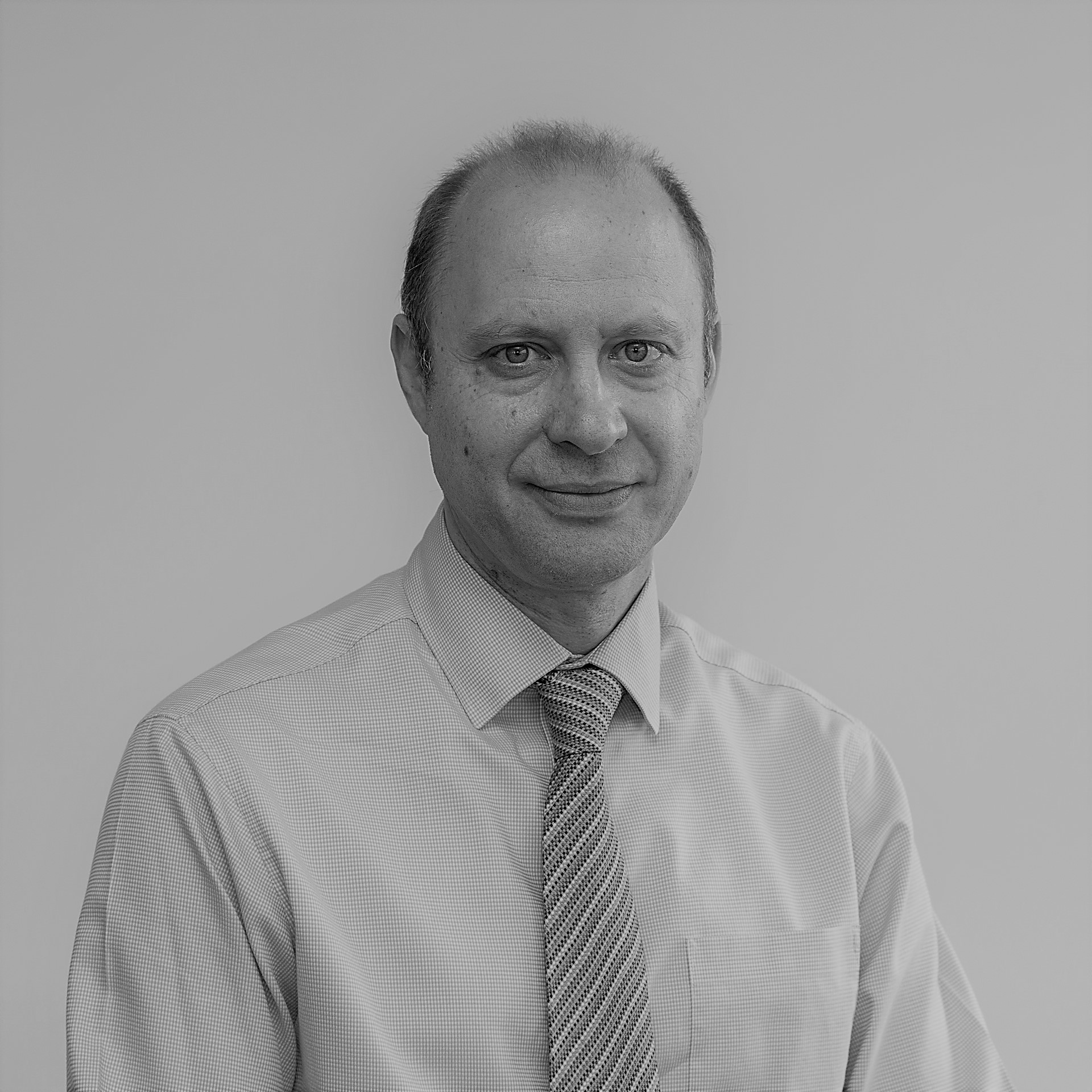 Jeremy Harris - Managing Director and Chief Legal Officer