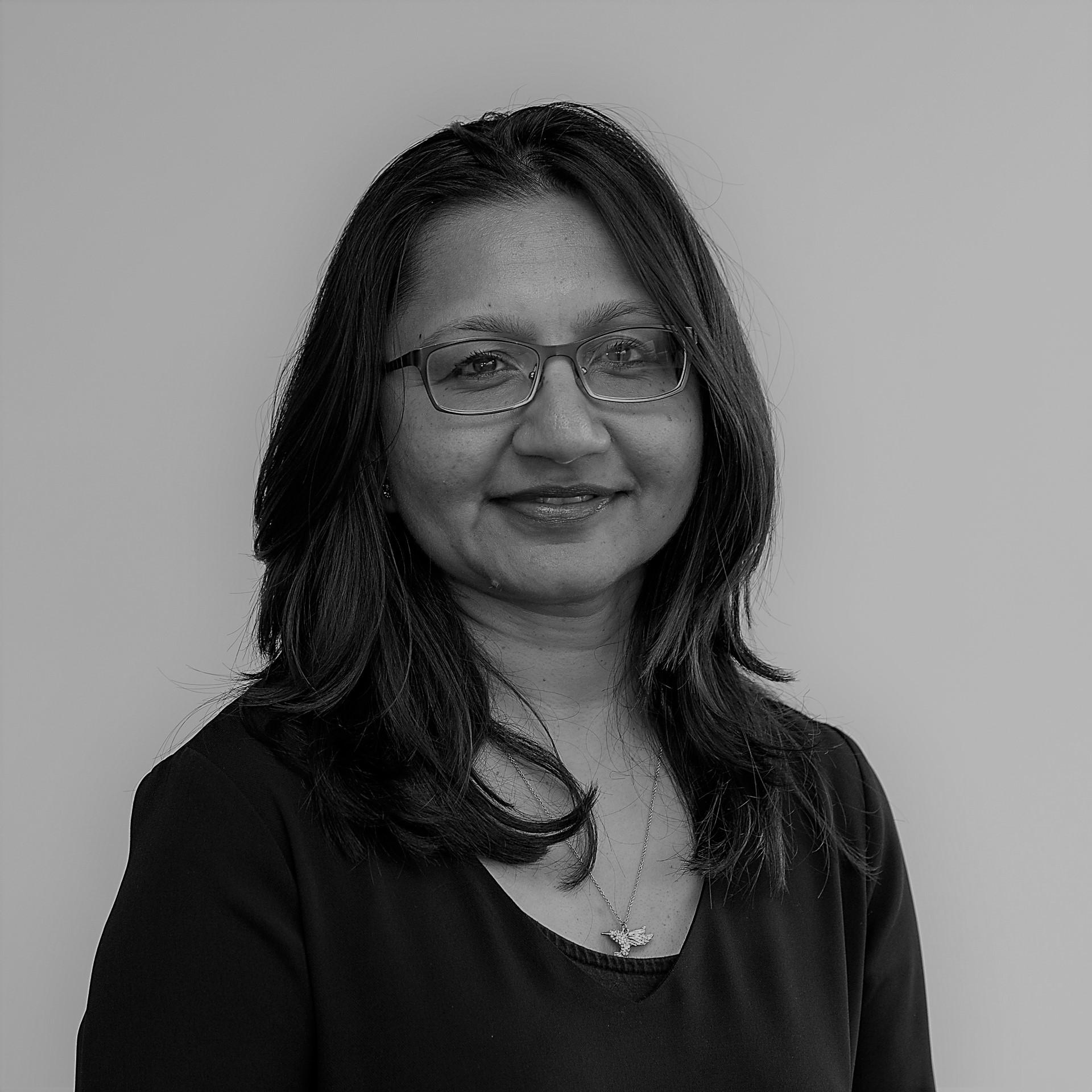 Neeta Shah - Accountant