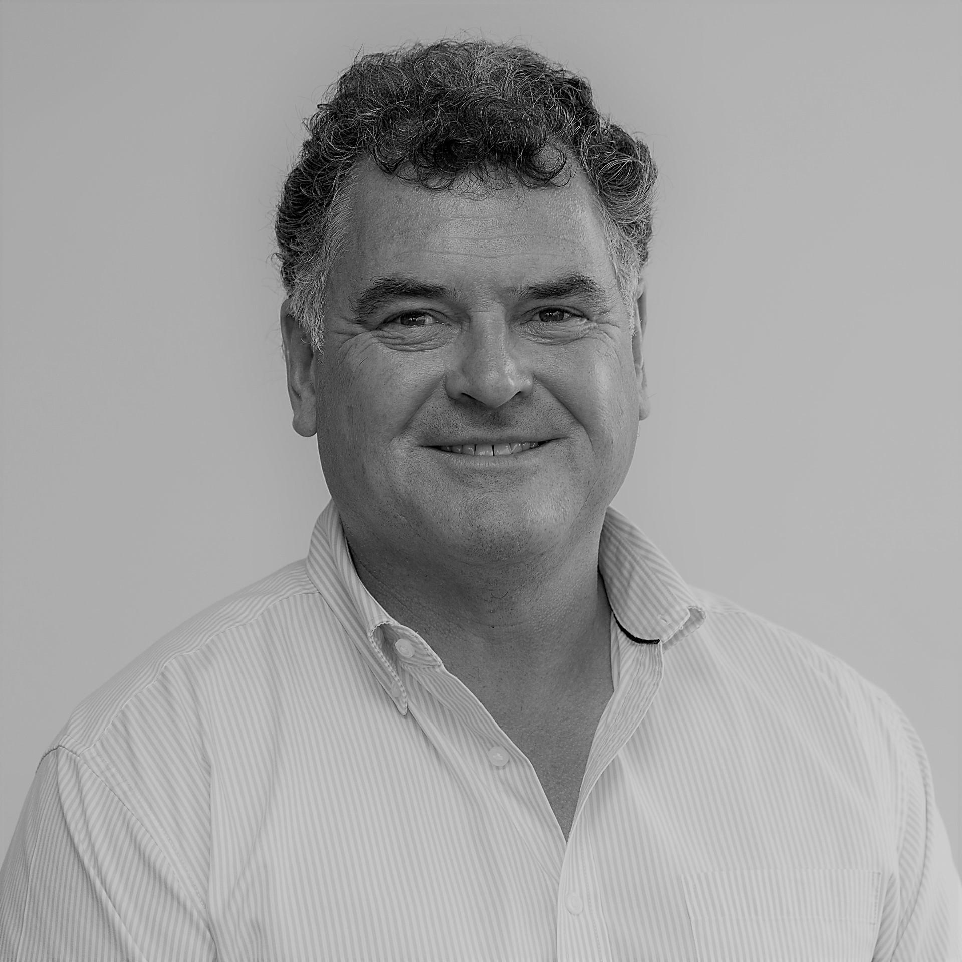 Simon Leigh - Construction Director
