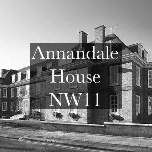 Annandale House