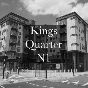 Kings Quarter