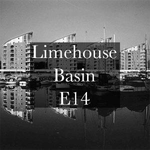 Limehouse Basin